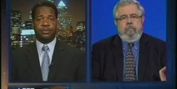 David Cay Johnston: Republicans Might Be Willing To Tank The Economy To Make A Political Point