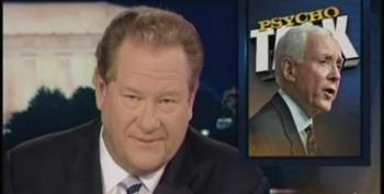 Ed Schultz Goes After Orrin Hatch For Saying The Poor Need To Do More To Shrink Our Debt