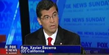Rep. Becerra: Social Security Should Not Be On The Table For Debt Ceiling Increase