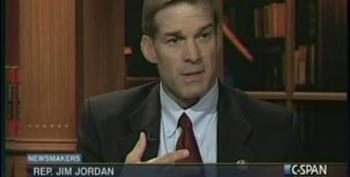 Rep. Jim Jordan Thinks Default Would Be Acceptable, But Doesn't Want To Call It Default