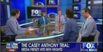 Fox News Watch Devotes Focus To Casey Anthony Trial, Points To Other Media's Failures