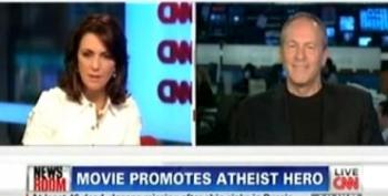 Director Hopes New Film Will Be 'Brokeback Mountain' For Atheists