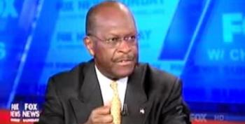 Herman Cain: Communities Should Be Able To Ban Mosques