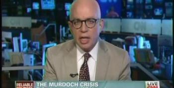 Howard Kurtz Carries Water For The Wall Street Journal