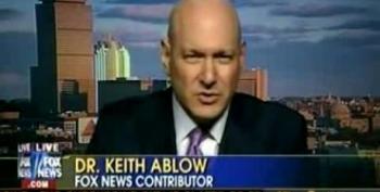 Fox News Contributor Declares He's 'Not A Pedophile'