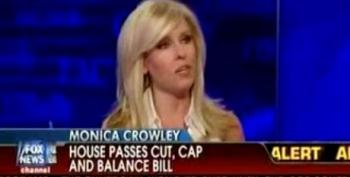 Monica Crowley Blames Obama, O.J. Simpson, Casey Anthony For Student Cheating 'Epidemic'