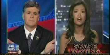 Michelle Malkin And Sean Hannity Defend Allen West For His Attacks On Debbie Wasserman Schultz