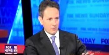 Geithner: Never Thought GOP 'Would Take It This Close To The Edge'