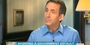 Pawlenty Suggests 'Chicken' Obama 'Hiding In The Basement'