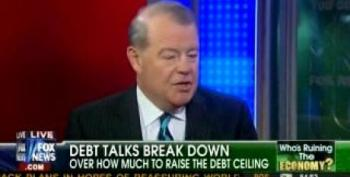 Stuart Varney: Only Serious Reform Is Entitlement Reform
