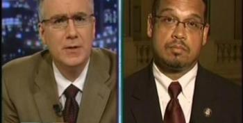 Keith Ellison Responds To King's Refusal To Allow Him To Testify In His Upcoming Muslim Witch Hunt