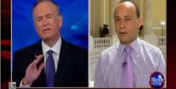 O'Reilly Slams National Council Of La Raza As 'A Pretty Radicalized Group' That 'Opposes Any Kind Of Border Security'