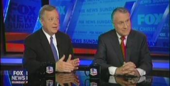 Dick Durbin: Democrats Never Passed A Budget Due To Republican Obstruction