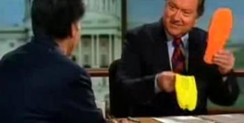 Mitt Romney's Many Flip Flops On Meet The Press In 2007