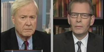 "Chris Matthews Slams Matt Kibbe For His ""Tea Party"" Being Incapable Of Governing"