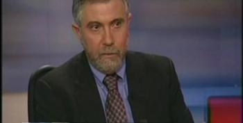 Paul Krugman: Obama The Second Coming Of Herbert Hoover?