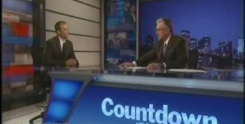 Matt Taibbi: Corporate Tax Holiday Gaining Bipartisan Support