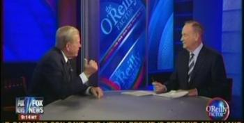O'Reilly And Dobbs Rail On About 'Health Care Deal For The Ladies' With No Co-Pay For Birth Control