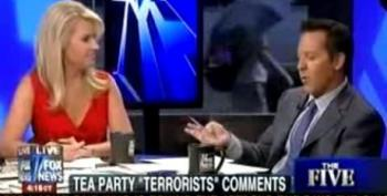 Fox News Hosts Admit They 'Pulled Punches' On Sarah Palin