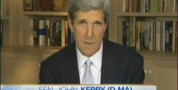 John Kerry: This Is The Tea Party Downgrade