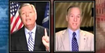 Howard Dean: Tea Party Has Been 'Smoking Some Of That Tea'