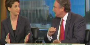 Maddow: If We Take S&P At Their Word, The Downgrade Was Due To Republican Brinkmanship On Debt Ceiling