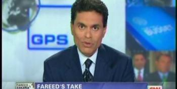 Fareed Zakaria: 'We've Downgraded Ourselves'