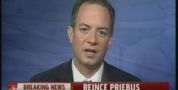RNC Chair Priebus: WI Recall Should Start Debate Over Need To Have A Country Of Makers And Not Takers