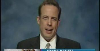 Steve Benen: How About A Bachmann-Inspired Stimulus?