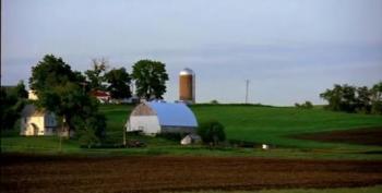 Colbert SuperPAC: Behind The Green Corn