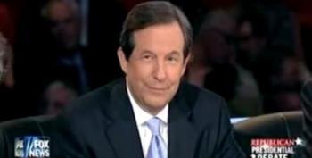 Fox News Host Booed At Republican Presidential Debate