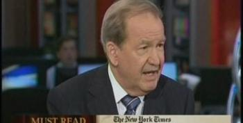 Pat Buchanan: Warren Buffet Should 'Set An Example' And Send A Check For $5 Billion To The Government