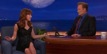 Kathy Griffin Asks Michele Bachmann If She's A Bigot