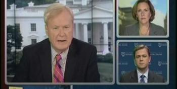 Chris Matthews Finally Admits That The 'Tea Party' Is Just A Rebranding Of The Right-Wing Republican Base