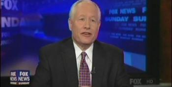 Kristol And Hayes Agree It Would Be Good For GOP Presidential Candidates To Run On 'Entitlement Reform'