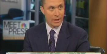 Harold Ford Jr: Wall Street And Main Street Are The Same