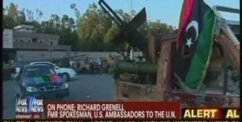Former Bush UN Spokesman Grenell: Libya Will Be Huge Victory For Sarkozy