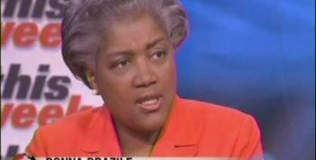 Donna Brazile Will Be The Interim DNC Chair Through The Election