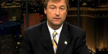 Sen. Heller Pretends GOP Doesn't Want To End Medicare In Weekly Address