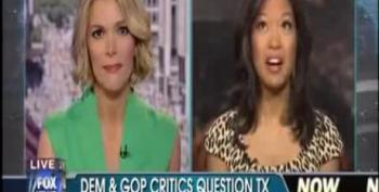 Fox News: Is Rick Perry Dumb?