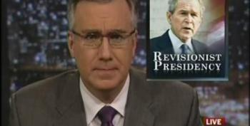 Countdown: Revisionist Presidency