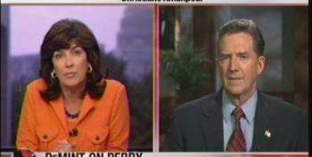 On This Week, Jim DeMint's Nonsense Goes Unchallenged