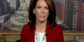 Bachmann Would Consider A '0% Corporate Tax Rate'