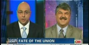 Richard Trumka: It Was The Labor Movement That Built The Middle Class In America