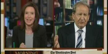 Katrina Vanden Heuvel Gets After Pat Buchanan For Promoting A Race To The Bottom In Attacking Government Workers