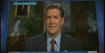Jim DeMint Can't Get His Talking Points Straight While Attacking The Unemployed