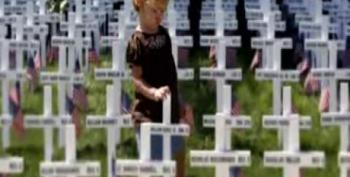 Joe Scarborough Releases 9/11 Anti-War Song