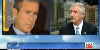 Andy Card 'Pleased' With Bush's 7 Minutes Of Silence On 9/11