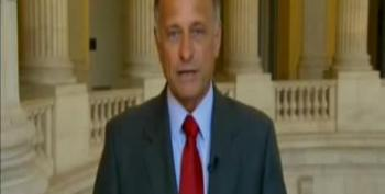 GOP Rep. Steve King Wants Hearings On Obama's 'Drunken Uncle'