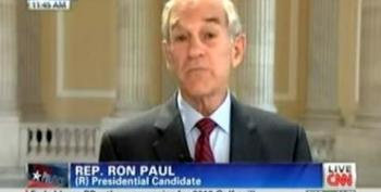 Ron Paul: Africa Has Famines Because They Aren't Capitalists